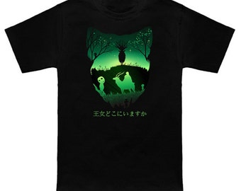 Searching For My Princess | T-Shirt