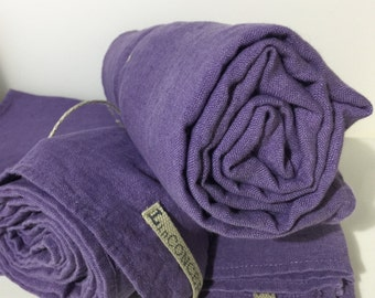 LINEN TOWEL BEACH Set sauna bath towel stone washed and softened from modern collection. Made by LinCONCEPT