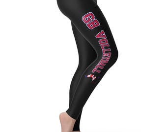 GB Volleyball Women's Leggings