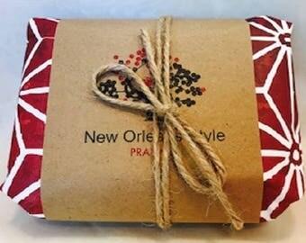 New Orleans Pralines