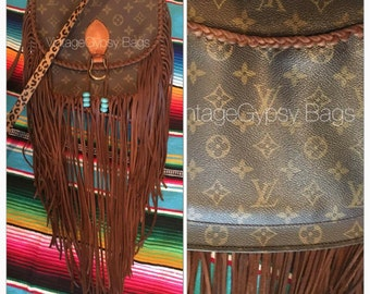 Crossbody bag with a touch it turquoise