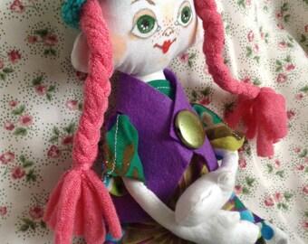 Doll Lisa