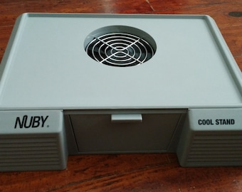 Rare NUBY Cool Stand for Playstation PS1 System