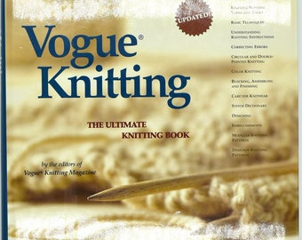 How To Knit - Knitting Tools - Knitting Books - Knitting Supplies - Sweater Patterns Knit - Knit Patterns - Used Knitting Books - Knitting