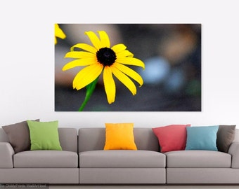 Black Eyed Susan - Digital Art File