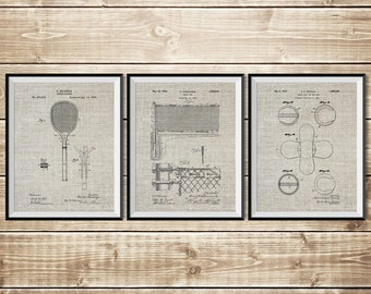 Tennis Wall Decor, Patent Print Group, Tennis Art Gift, Tennis Art Print,Wimbledon Art Print,Wimbledon Printable,Wimbledon, INSTANT DOWNLOAD