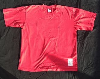 Vintage Tommy Hilfiger T Shirt (Free Shipping)