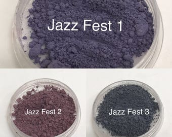 Jazz Fest Collection