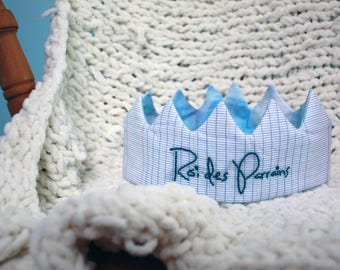 Textile Crown 'King of the sponsors'
