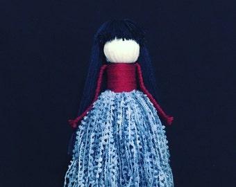 Yarn Doll - (X-L) 1745