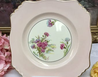 Royal Winton Grimwades cake plate