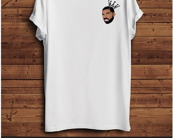 Drake Tooth Pic T Shirt