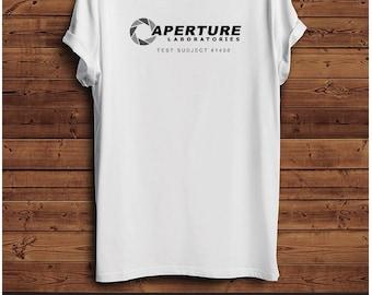 Portal Aperture T Shirt