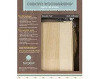 Pyrography Creative Woodburning® Kit I