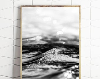 water wall decor  etsy, Home designs