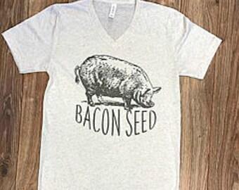 FARM GIRL SERIES Bacon Seed