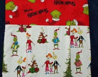 Merry Grinchmas Handbag