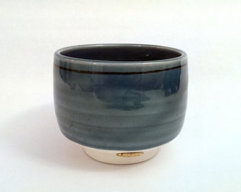 Teabowl (top stripe)