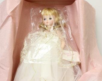 Madame Alexander Doll Cinderella With Box #1546