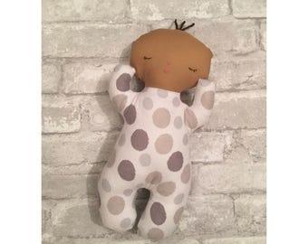 Soft Baby Stuffed Doll