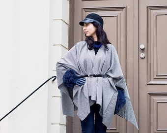 special handmade cape for your occasion