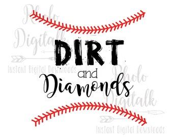 Diamonds Etsy