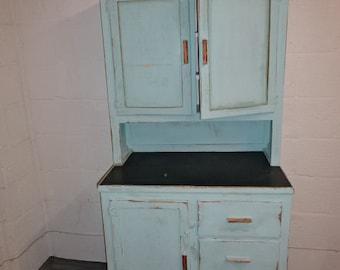 Retro 1960's style Kitchen Unit