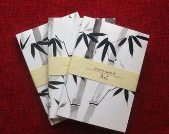 N 3 Diarys (A5), white Inside, Notebook, Laptop, Notebook.