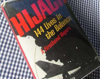 Hijack: 144 Lives in the Balance, by Sato