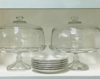 Cake Glass Dome Malaysia