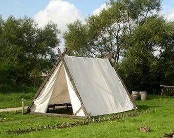 Viking Frame tent