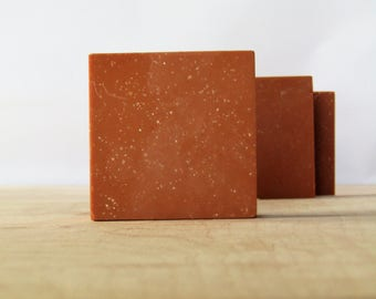 Bay Rum Sea Salt Soap