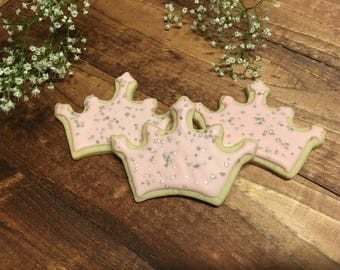 Princess Cookies Half