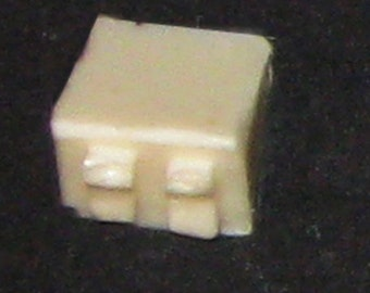 1:25 scale model hearse ambulance auxiliary dash switch