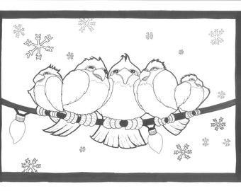 Snowbirds of a feather 2015
