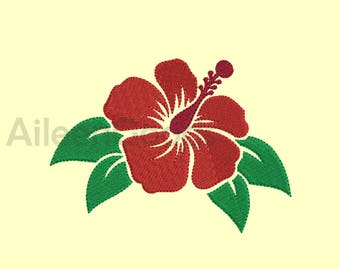 Shoe flower Embroidery  design 7 Size  INSTANT download machine embroidery