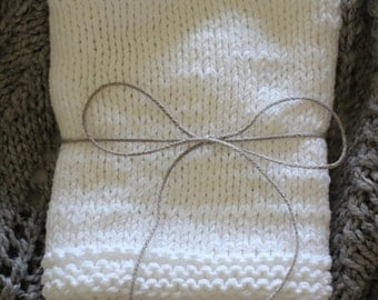 Baby Blanket-100% Cotton