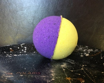 Mischief Managed Bath Bomb