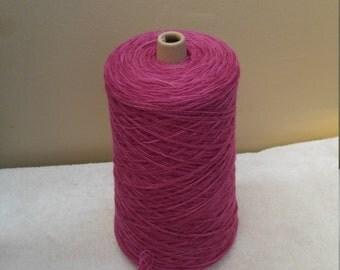 100% New Zealand Wool 3 ply Rug yarn 2.8lbs
