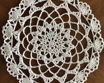 Beautiful, Vintage Doily