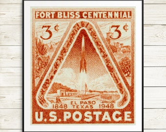 fort bliss texas, texas clipart, mexican american war, el paso texas, fort bliss, texas stamp, houston texas, army clipart, happy retirement