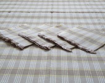 03-01-122-005 - Hand Made Table Cloth - ( medium )
