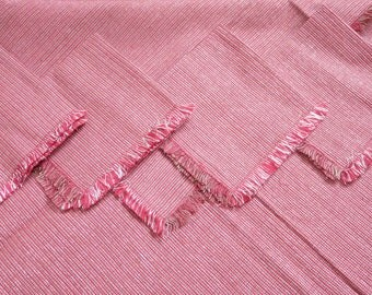 03-01-122-007 - Hand Made Table Cloth - ( medium )