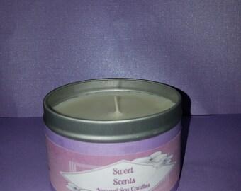 16oz. Massage Soy Candle