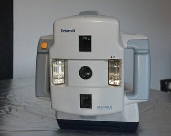 Polaroid Macro 5 1200 SLR Dental Camera
