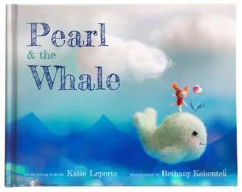 Pearl & the Whale