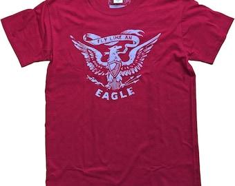 Fly like an Eagle t-shirt SALE!