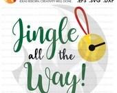 Digital File, Jingle All ...