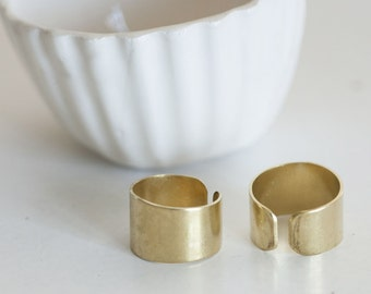 Support of adjustable brass ring gross full basics