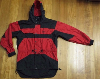 EDELWEISS SKISPORT JACKETHOODIE size L